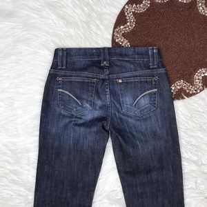 Joes Jeans Women Sz 25 X 30 Bootcut S8